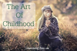 The Art of Childhood