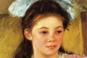 Mary Cassatt (1844-1926): Exploring Art