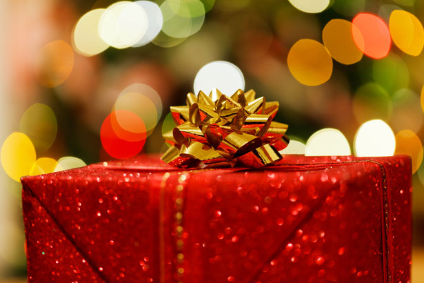 10 FREE Christmas Gifts