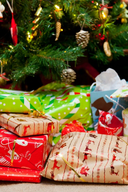 Christmas Morning Traditions to keep Christ in Christmas