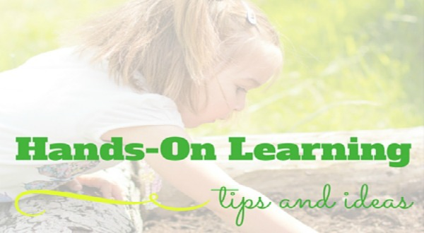 Hands-On Learning Tips And Ideas