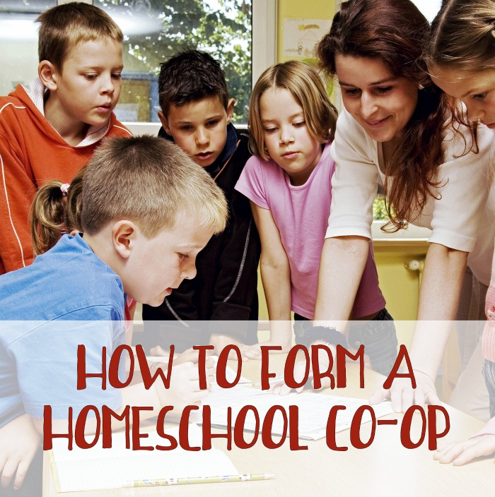 How to form a homeschool co-op - HomeschoolingToday.com