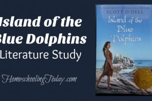 Island Of The Blue Dolphins Literature Study