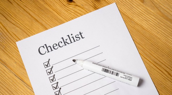How Moms Can Make A Stress Free To-Do List
